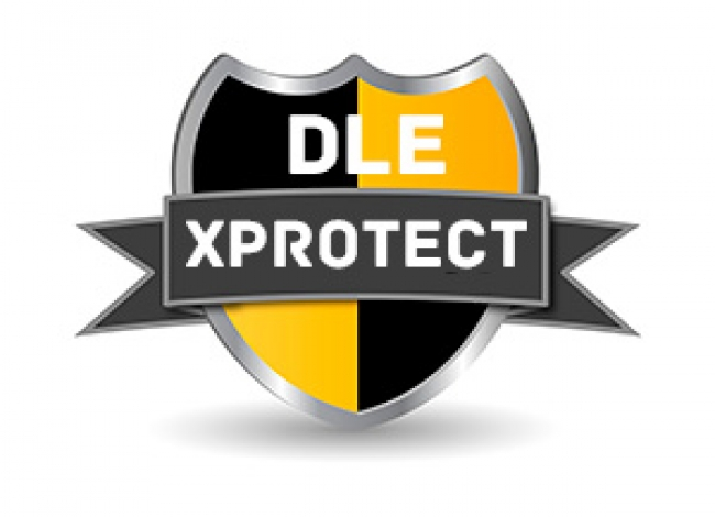 DLE xProtect